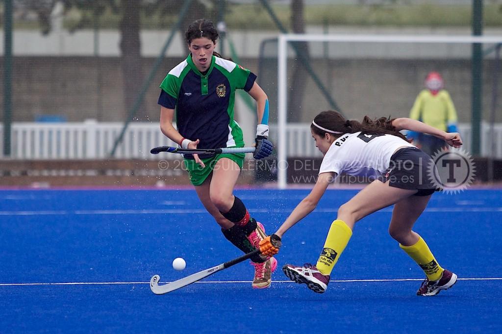 IX Cto. España de Hockey Cadete