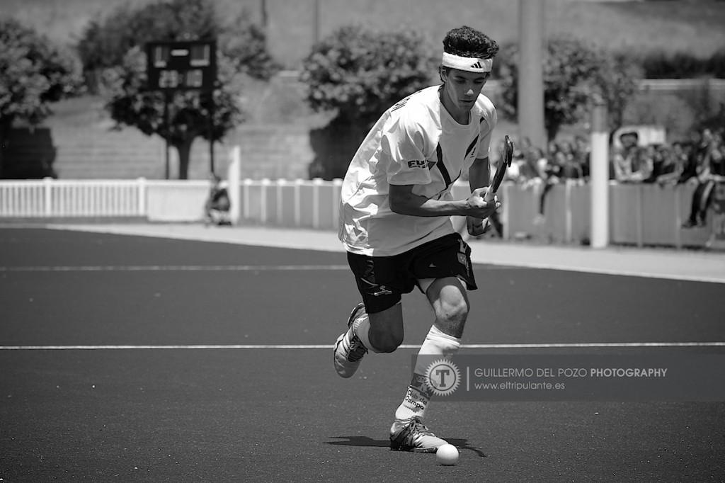 Cto. España Juvenil Masculino 2014